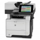LaserJet Enterprise flow MFP M 525 c