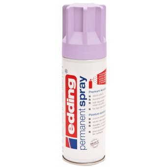 Permanent Spray edding 5200 light lavender