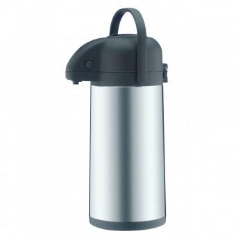 alfi pumpkanne toptherm 2 5 liter silber eoffice24. Black Bedroom Furniture Sets. Home Design Ideas