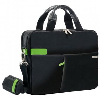 leitz laptoptasche 6039 complete smart traveller 13 3 zoll. Black Bedroom Furniture Sets. Home Design Ideas