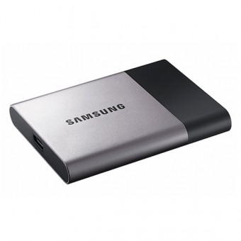 Samsung SSD PORTABLE T3 250GB externe Festplatte USB 3.1