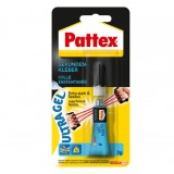 Sekundenkleber Pattex Ultra Gel 3g