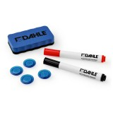 Whiteboard Starter-Set Basic Dahle 95140
