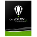 CorelDRAW Graphics Suite X8, DE