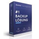 Acronis True Image 2016, Win/Mac, 1 PC, Deutsch
