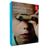 Adobe PHOTOSHOP ELEMENTS 14, deutsch, DVD
