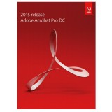 ACROBAT PRO DC 2015, deutsch, Vollversion, Windows