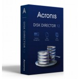 ACRONIS Disk Director 12, 1 User, Mini-Box