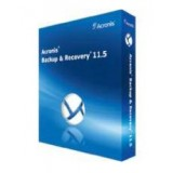 Acronis Backup Advanced for PC (v11.5)