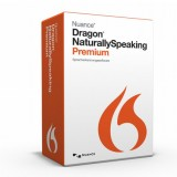 Dragon NaturallySpeaking 13 Premium inkl. Headset