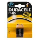 Batterien DURACELL Plus Power E-Block 9V