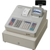 Registrierkasse Sharp XE-A207 W