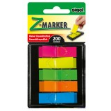 Haftmarker Sigel HN489 Z-Marker Film 12x45mm 5x Mini