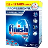 Spülmaschinentabs Calgonit finish Professional 140 Tabs