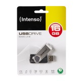 USB Stick Intenso Basic Line 16GB