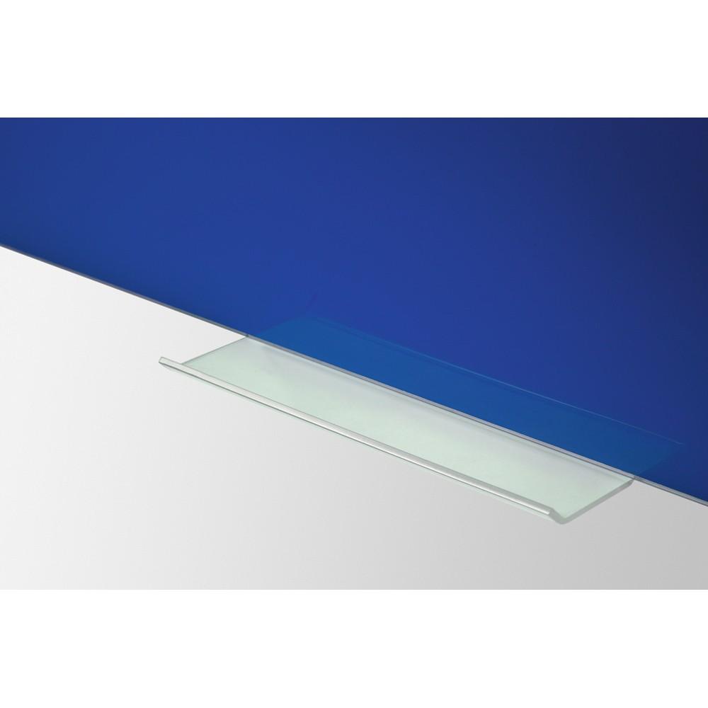 legamaster glas magnettafel 7 104863 100x150 cm blau eoffice24. Black Bedroom Furniture Sets. Home Design Ideas