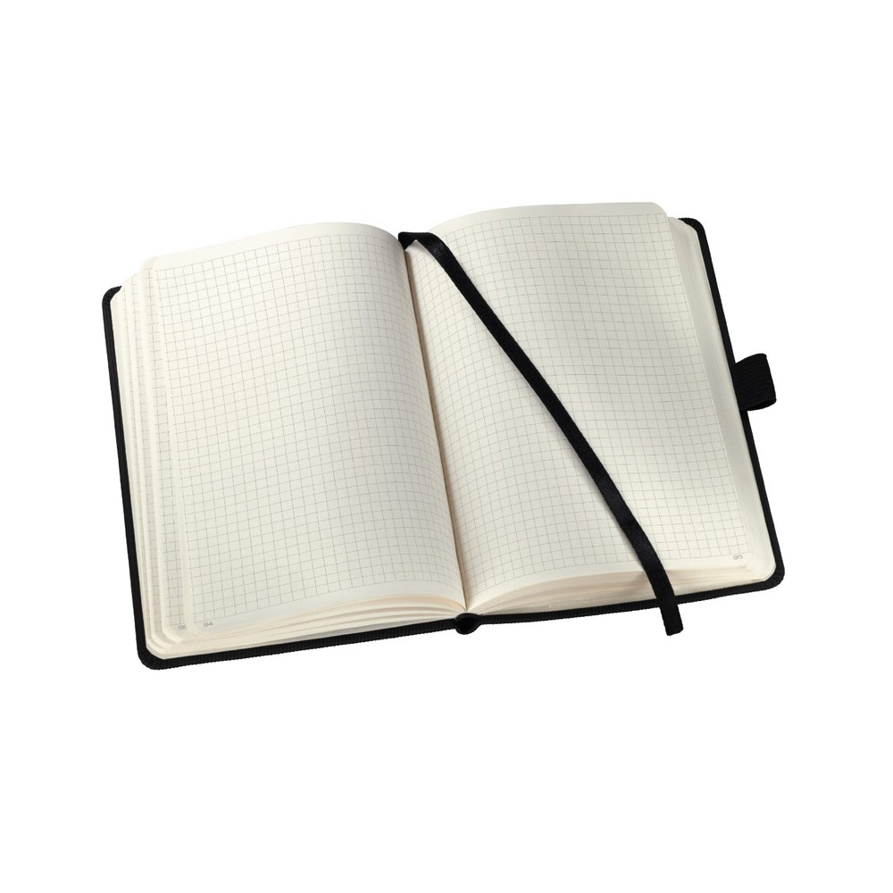 sigel notizbuch co111 a4 conceptum hardcover kariert schwarz eoffice24. Black Bedroom Furniture Sets. Home Design Ideas