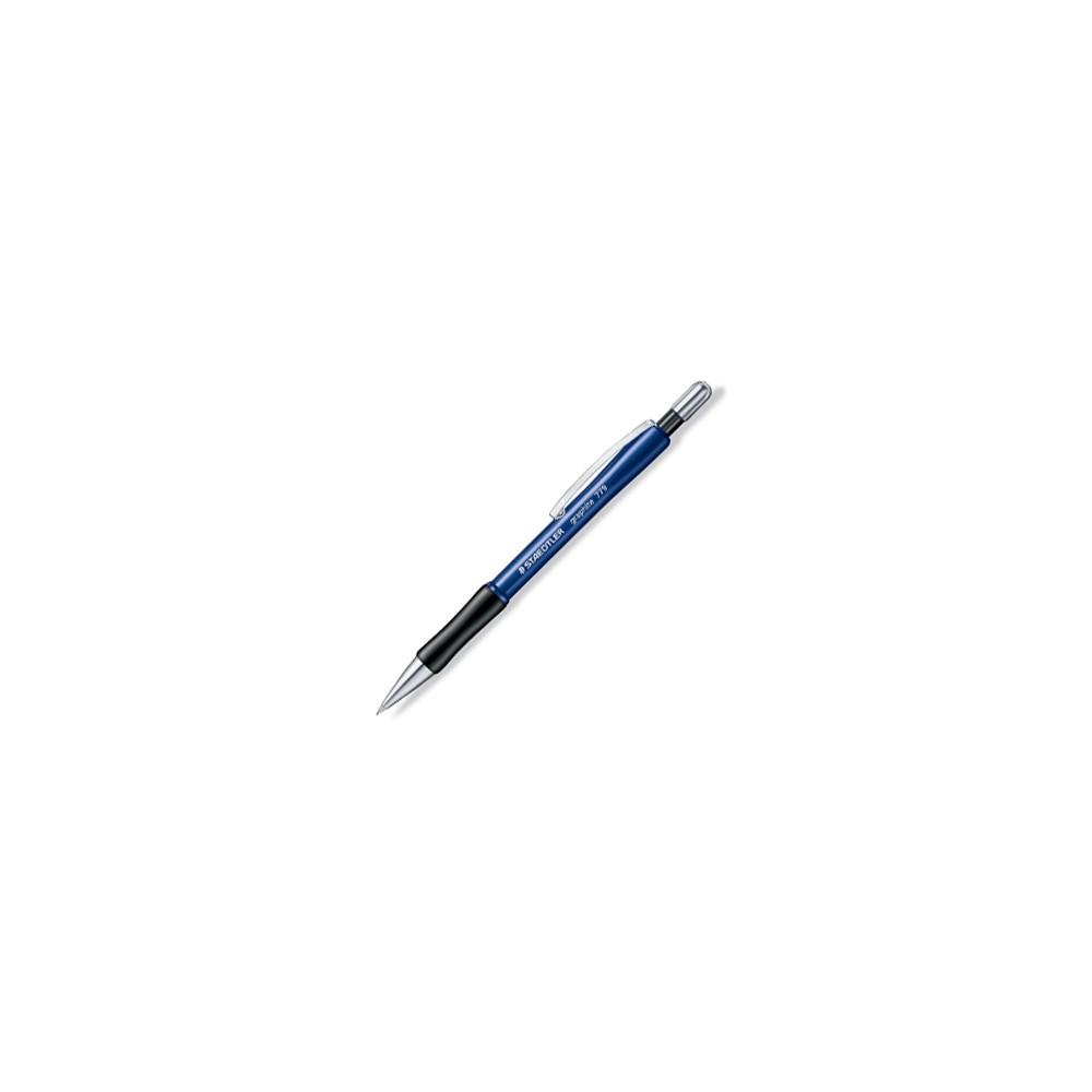 rot Staedtler 779 05-2 Druckbleistift Graphite 0,5 mm HB